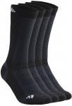 Ponožky Craft CRAFT Warm 2-pack
