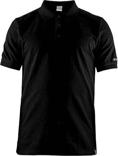 Pánské triko s krátkým rukávem CRAFT Casual Polo Pique