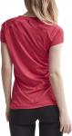 Dámské běžecké tričko s krátkým rukávem Craft Shade