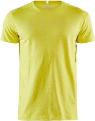 Pánské triko s krátkým rukávem CRAFT Deft