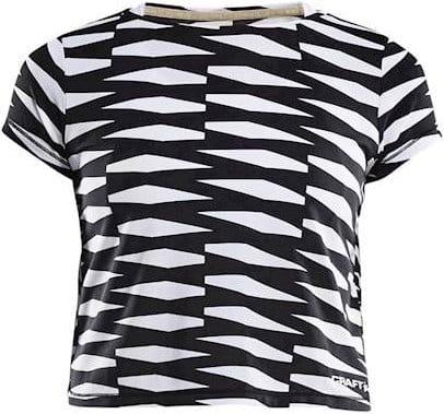 Dámské triko s krátkým rukávem CRAFT Breakaway Short