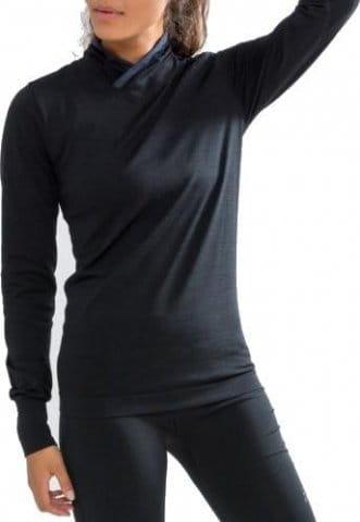 Langarm-T-Shirt Craft W CRAFT Fuseknit Comfort Wrap
