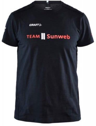 Craft T-shirt CRAFT Sunweb Rövid ujjú póló