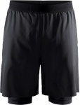 Pantalon corto con bóxers Craft CRAFT Vent 2v1