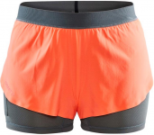 Pantalón corto Craft CRAFT Vent 2v1