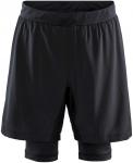 Pantalón corto Craft CRAFT SPARTAN 2v1