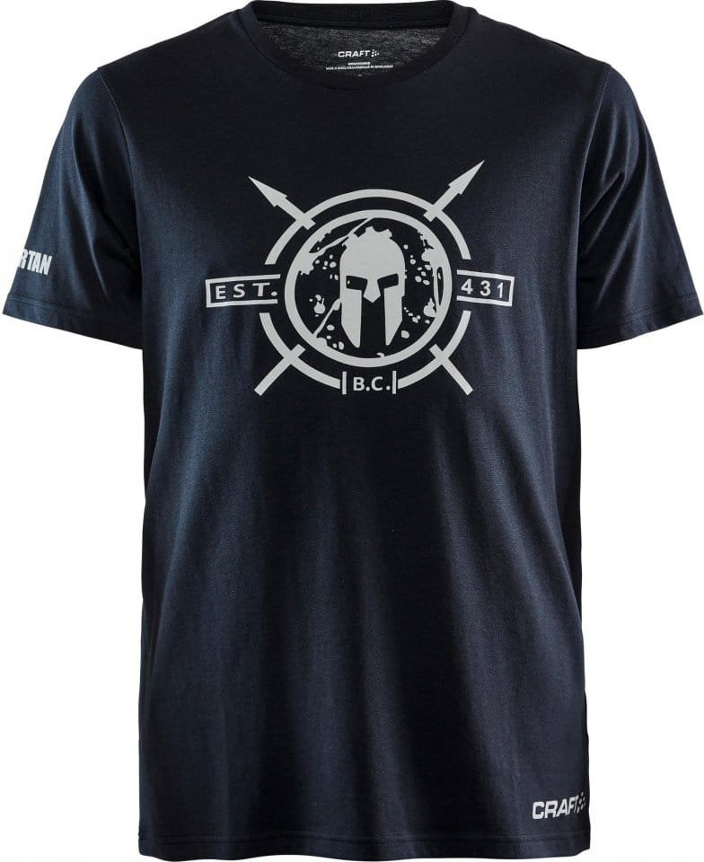 T-shirt Craft CRAFT SPARTAN SS Casual