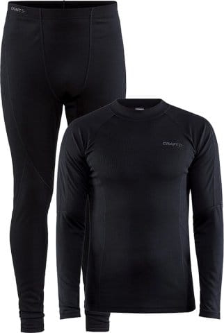 CRAFT CORE Warm Baselayer SET