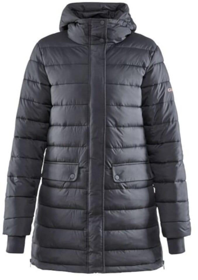 Craft CRAFT CORE Street Insula Jacket Kapucnis kabát