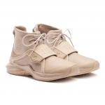 The Trainer Hi by Fenty Men s Sesame-Ses