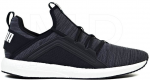 Bežecké topánky Puma Mega NRGY Heather Knit Black-Iron G