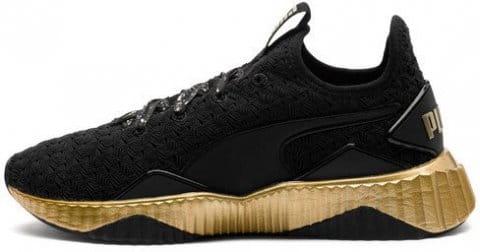 Shoes Puma Defy Sparkle Wn s Black