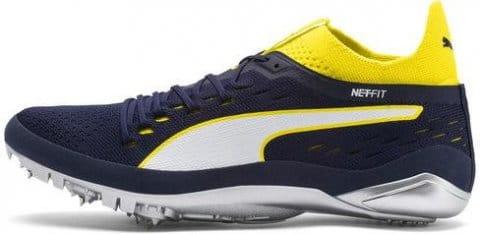 Track schoenen/Spikes Puma evoSPEED NETFIT Sprint 2