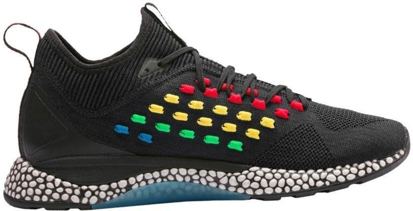 Running shoes Puma Hybrid Fusefit Heat Map