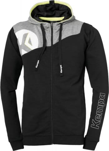 Kempa Core 2.0 hooded JKT