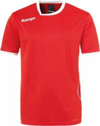 Kempa Curve SS TEE