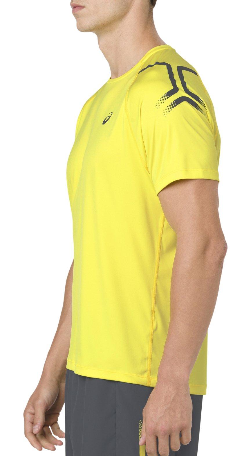 Camiseta Asics ICON SS TOP