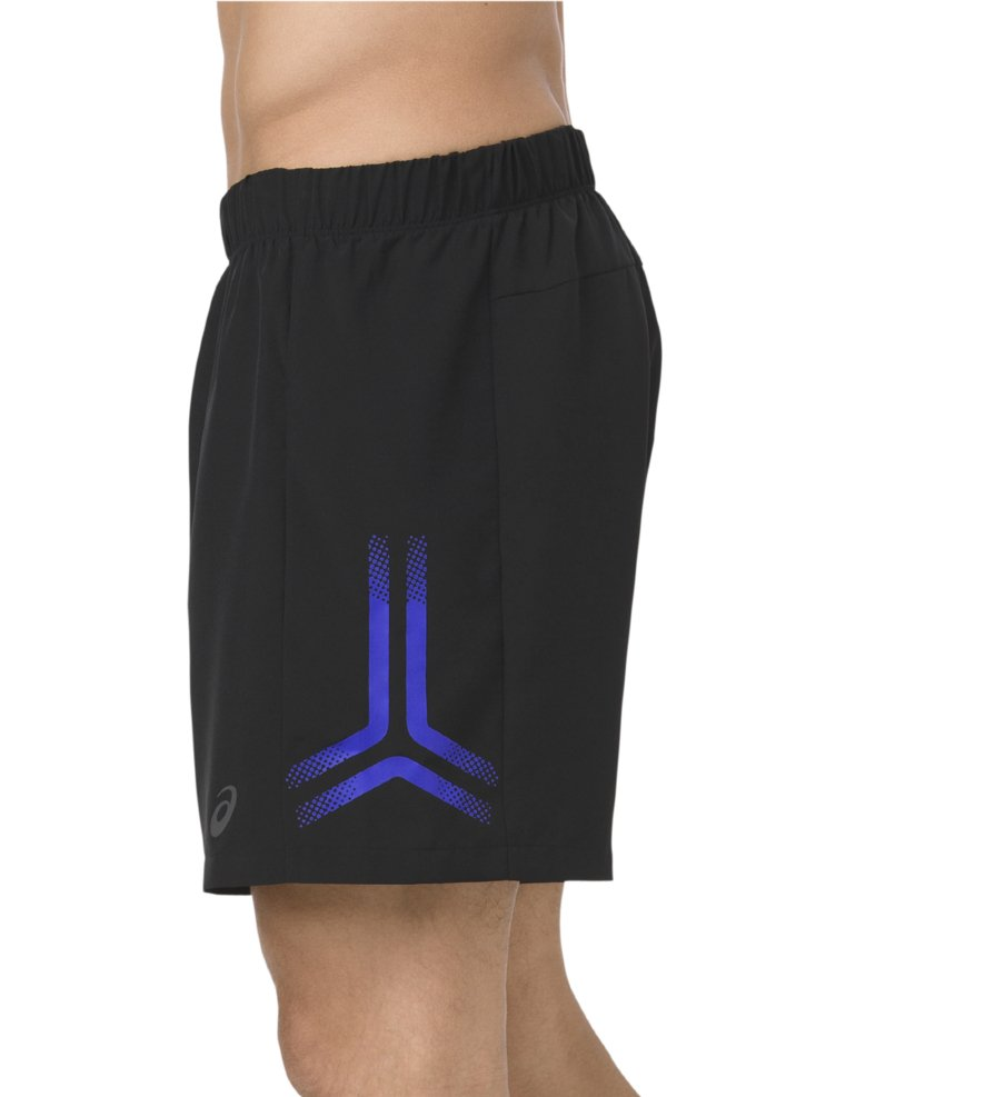 Pánské běžecké šortky Asics Icon