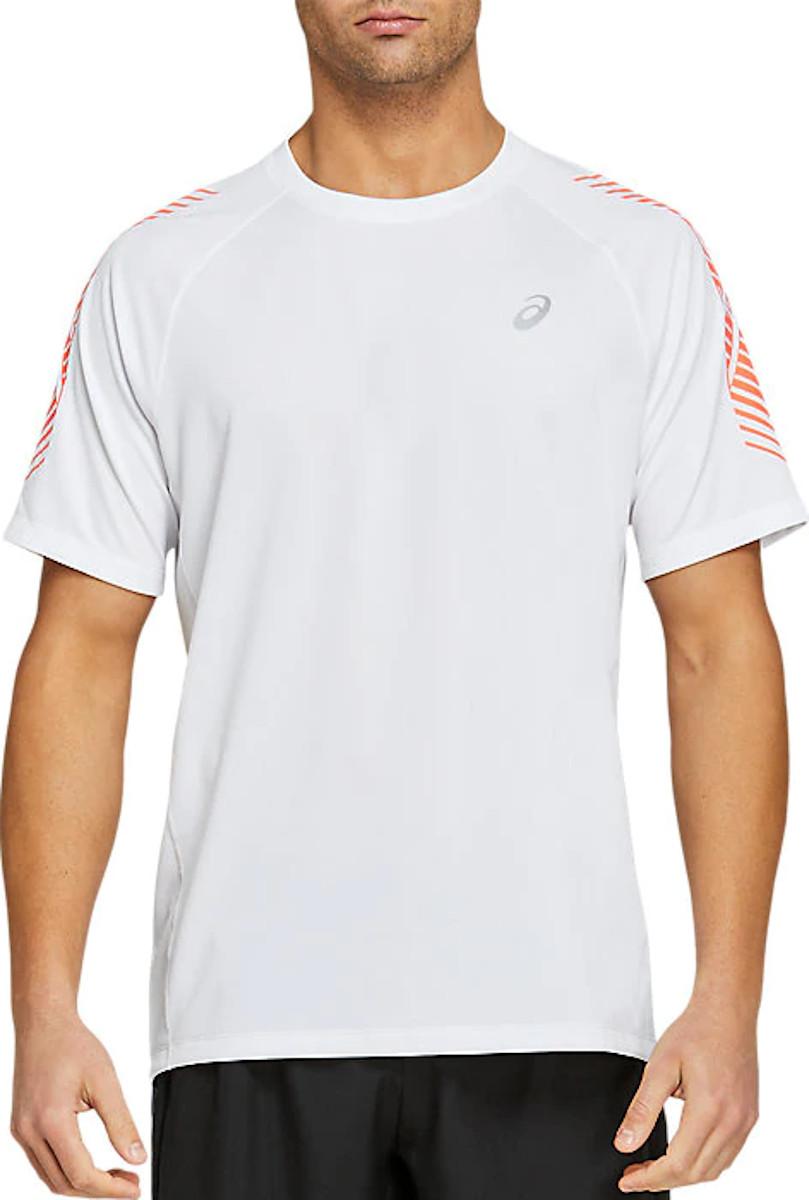 T-shirt Asics ICON SS TOP