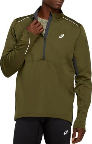 LITE-SHOW WINTER 1/2 ZIP TOP