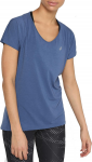 V-NECK SS TOP
