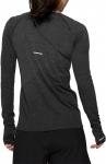 Dámské triko Asics Seamless LS Texture