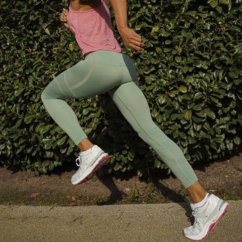 Leggings Asics SEAMLESS TIGHT - Top4Running.com