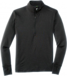 h 1/2 zip shirt running