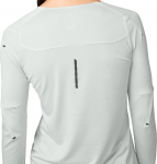 Dámské běžecké tričko s dlouhým rukávem On Running Performance