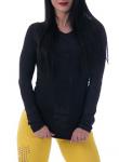 Triko s dlouhým rukávem Nebbia NEBBIA Technical Shirt
