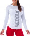 NEBBIA Technical Shirt