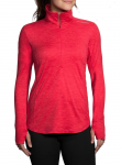 Dash 1/2-Zip Running Shirt