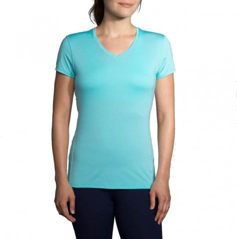 Steady Short Sleeve Running Shirt