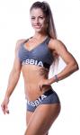 Dámské fitness tílko Nebbia