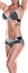 Podprsenka Nebbia Fitness Bra