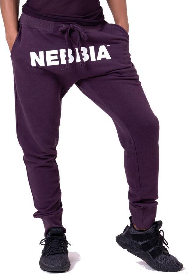 Dámské fitness tepláky Nebbia