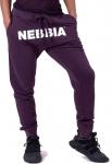 Kalhoty Nebbia Nebbia Sweatpants