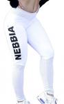 Kalhoty Nebbia NEBBIA Leggins Fluorite