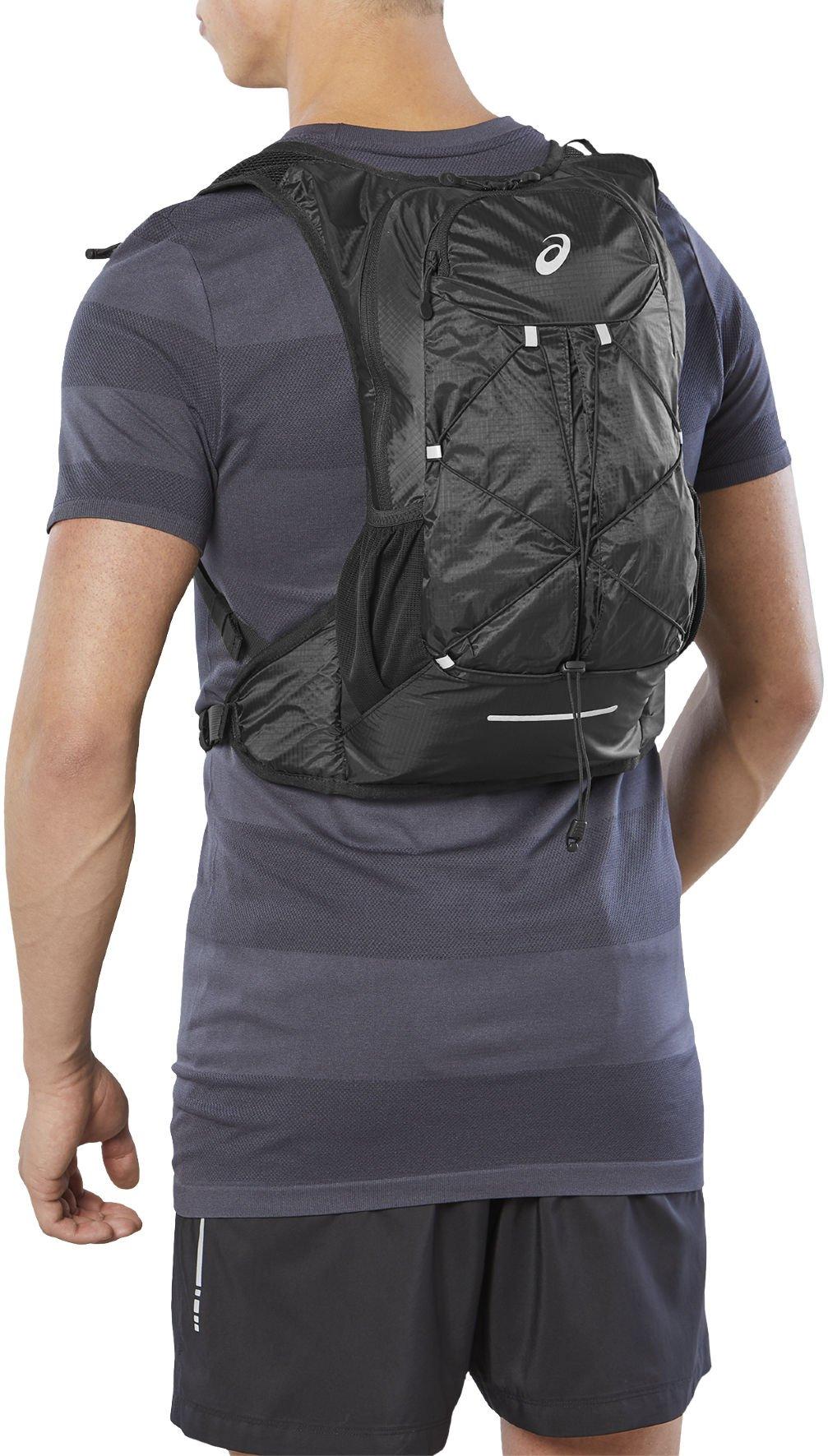 Backpack Asics LIGHTWEIGHT RUNNING BACKPACK