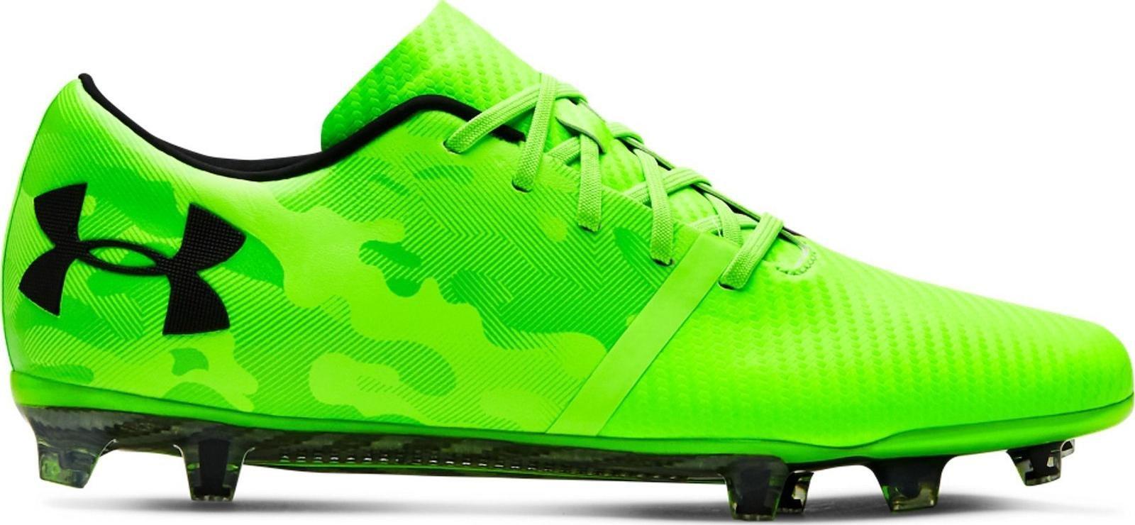 Football shoes Under Armour UA