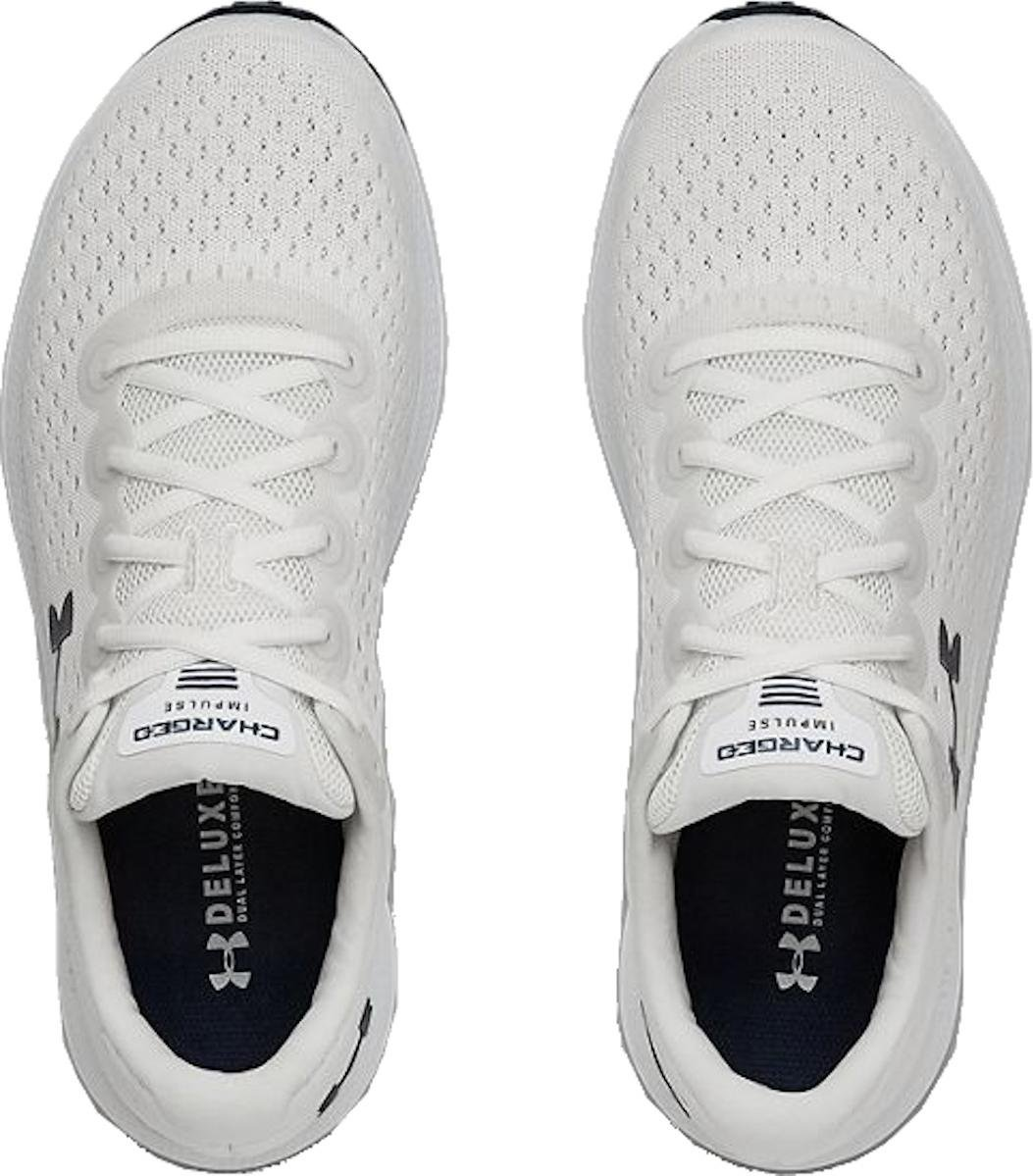 3021950 Under Armour UA Men/'s Charged Impulse Running Training Shoes FREE SHIP