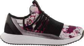 UA W Breathe Lace +-