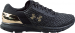 Běžecké boty Under Armour UA Charged Escape 2 Chrome-BLK