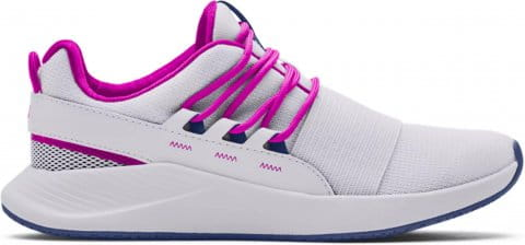 Incaltaminte Under Armour UA W Charged Breathe LACE-WHT