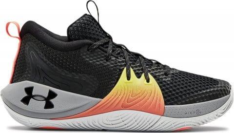 Unisex basketbalové boty Under Armour Embiid 1