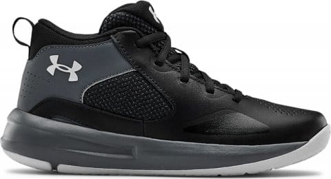 Obuv Under Armour UA GS Lockdown 5