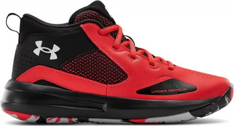 Under Armour UA GS Lockdown 5 Cipők