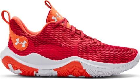 Unisex basketbalové boty Under Armour Spawn 3
