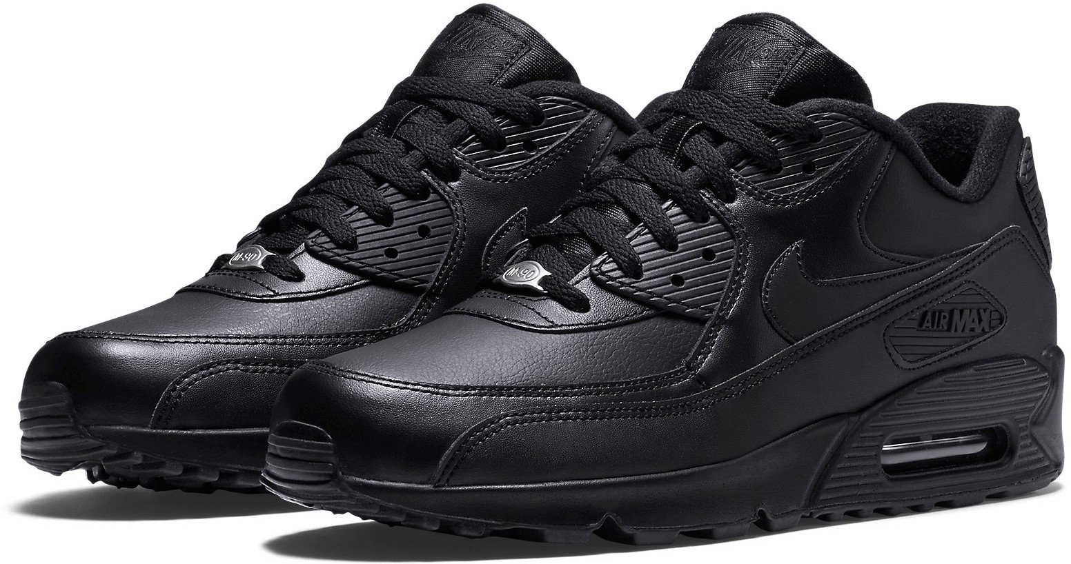 Shoes Nike AIR MAX 90 LEATHER