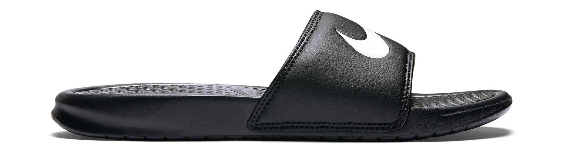 Pantofle Nike Benassi Swoosh